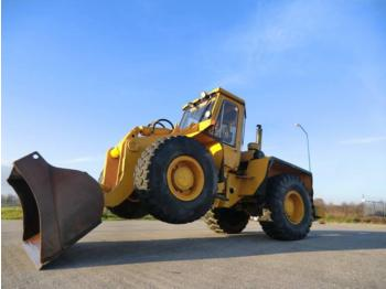 Hanomag 55D - wheel loader