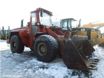 Hanomag 60 E - wheel loader