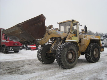 Hanomag 66 C - wheel loader