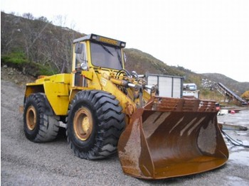 Hanomag H 66 - wheel loader