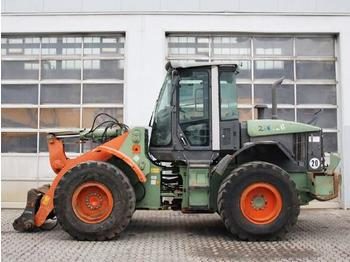 Wheel loader  Hitachi ZW150