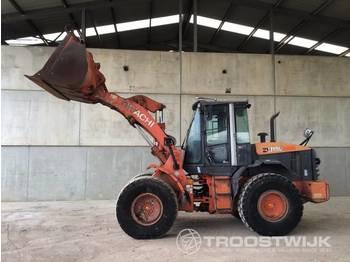 Wheel loader Hitachi ZW150