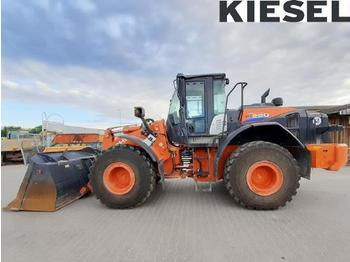 Hitachi ZW220-6 - wheel loader
