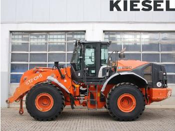 Wheel loader  Hitachi ZW250-5