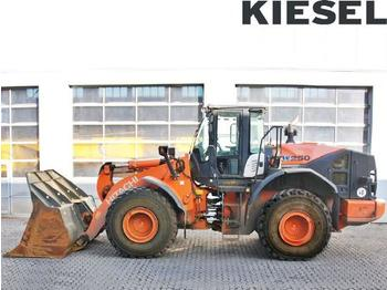Hitachi ZW250-5 - wheel loader