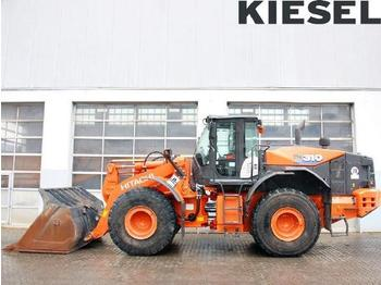 Wheel loader  Hitachi ZW310-6