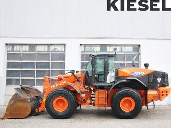 Hitachi ZW310-6 - wheel loader