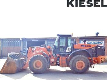 Hitachi ZW330-5 - wheel loader