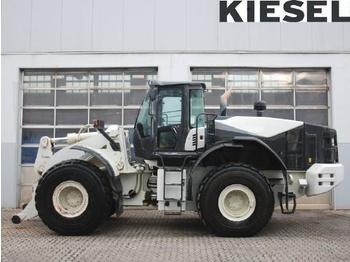 Wheel loader  Hitachi ZW330-5