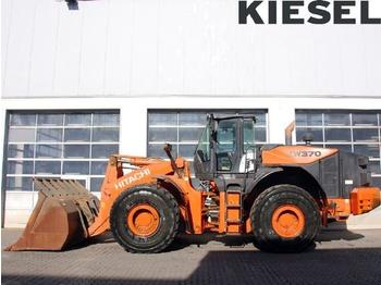 Hitachi ZW370-5 - wheel loader