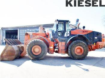 Wheel loader  Hitachi ZW370-5
