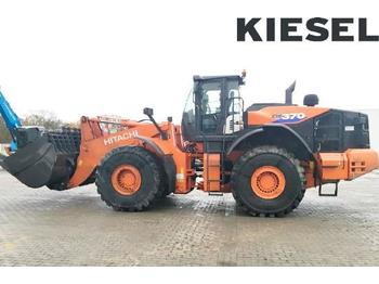 Wheel loader  Hitachi ZW370-6 High Lift