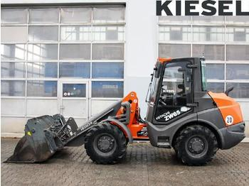 Wheel loader  Hitachi ZW65