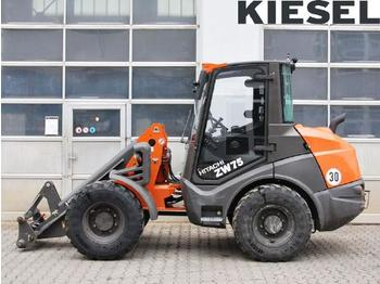 Hitachi ZW75-6 - wheel loader