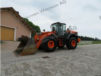 Hitachi ZW 310  - wheel loader