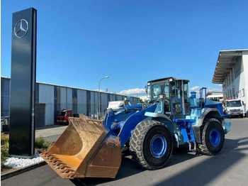 Hitachi ZW 310 / 4,3cbm / Waage  - wheel loader