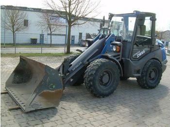 Wheel loader Hitachi ZW 95, Bj. 17, 945 BH, SW, Schaufel, Gabel