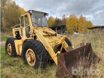 Wheel loader  Hjullastare Volvo BM Parca