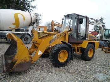 Wheel loader Hydrema WL550