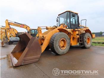 Hyundai HL760-7A - wheel loader
