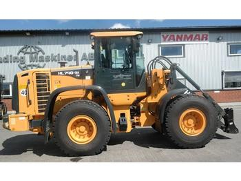 Wheel loader Hyundai HL 740-9* VINTERUTRUSTAD*