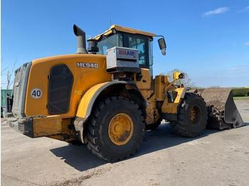 Hyundai HL 940 - wheel loader
