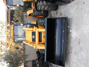 JCB 2CXAM - wheel loader