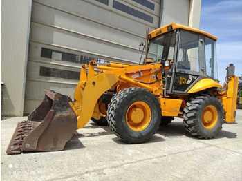 Wheel loader JCB 2DX