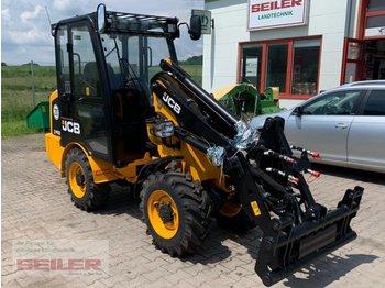 Wheel loader JCB 403 Agri