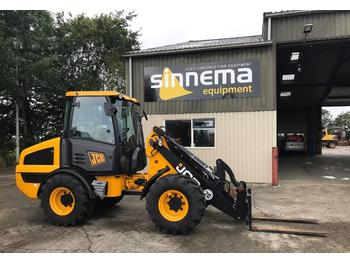Wheel loader JCB 406