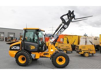 Wheel loader  JCB 406 B