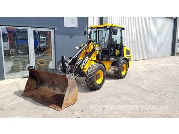 JCB 407 - wheel loader