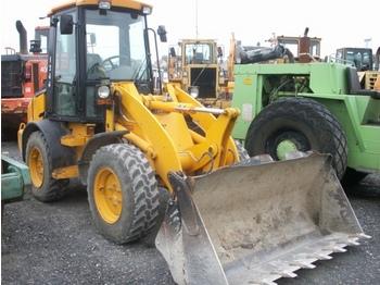 JCB 408B - wheel loader
