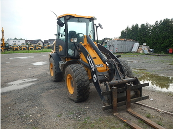 JCB 409 - wheel loader