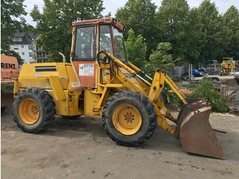 JCB 410 - wheel loader