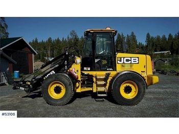 Wheel loader JCB 412S