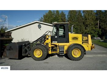 Wheel loader JCB 414S
