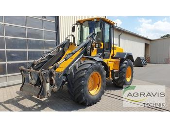 JCB 416 - wheel loader