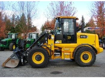Wheel loader JCB 416HT