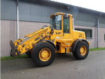 Wheel loader JCB 416 B