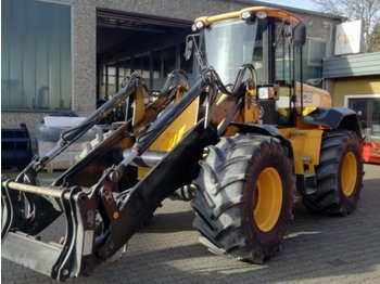 Wheel loader JCB 416 S Agri
