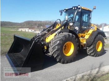 Wheel loader JCB 419 S Radlader