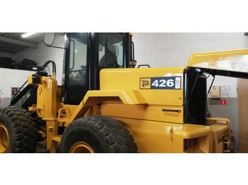 Wheel loader JCB 426