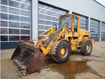 Wheel loader  JCB 426B