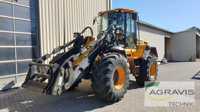 wheel loader JCB 426 AGRI