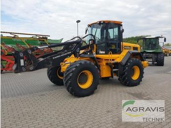 Wheel loader JCB 426 HT