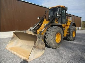 Wheel loader JCB 427 HT Agri