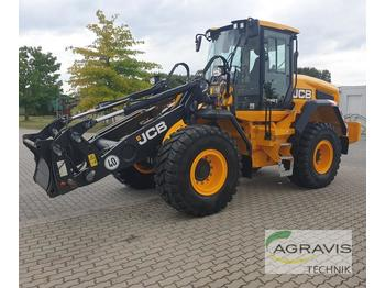 Wheel loader JCB 427 HT HL
