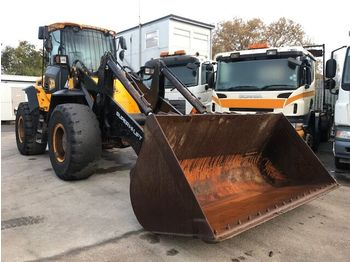 Wheel loader JCB 430 HT