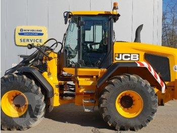 Wheel loader JCB 435 S AGRI - VF